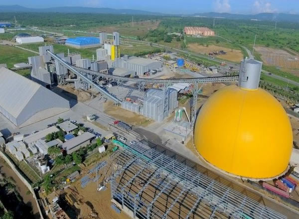 Cementos Ultracem - Barranquilla - Colombia