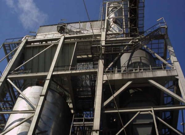 Molienda de Carbón - Bulgaria - Loesche